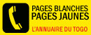 PAGES BLANCHES-PAGES JAUNES TOGO